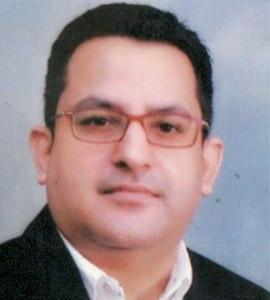Mr. Gaurav Kumar
