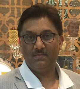 Mr Gurinder Singh Sandhu