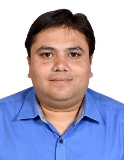 Mr Vishal Rai Sarin