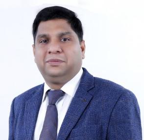 Mr Sunil Jindal
